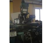 Milling machines - high speed CASER SAIMP Used