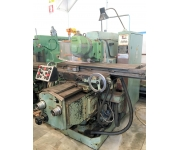 Milling machines - universal stankoimport Used