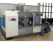 Machining centres MECC New
