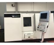 Lathes - CN/CNC dmg Used