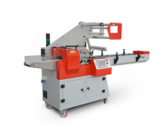 Packaging / Wrapping machinery DM PACKAGING GROUP New