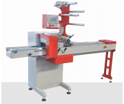 Packaging / Wrapping machinery  New