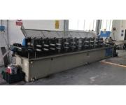Profiling machines MECCANICA ROSSI Used