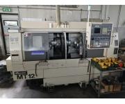 Lathes - CN/CNC muratec Used
