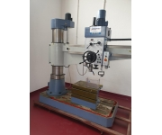 Drilling machines single-spindle RD 1400 New