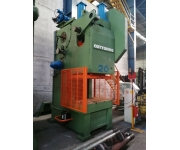 Presses - mechanical cattaneo Used
