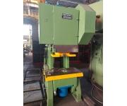 Presses - mechanical manzoni Used