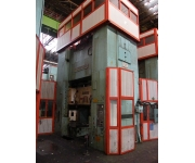 Presses - mechanical CLEARING Used