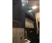 Presses - mechanical RASKIN 600T Used