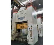 Presses - mechanical CLEARING 300T Used