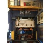 Presses - mechanical raskin Used