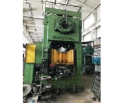 Presses - mechanical smeral Used