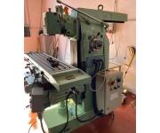 MILLING MACHINES tiger New