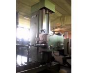 Boring machines mexim Used