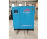 Compressors Worthington Used