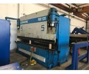 Sheet metal bending machines gasparini Used