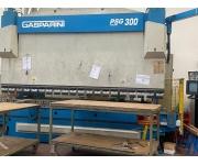 Presses - hydraulic gasparini Used