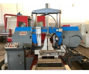 Sawing machines res Used