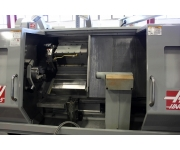 LATHES HAAS Used