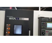 Lathes - CN/CNC Hyundai - Wia Used