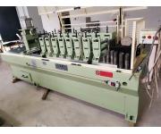 Profiling machines DALLAN Used