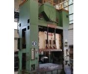 Presses - mechanical rovetta Used