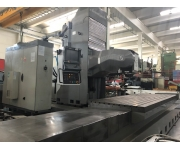 Milling machines - unclassified sts Used