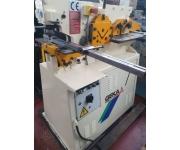 Punching machines geka Used