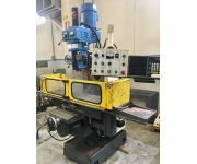 Milling machines - high speed mind Used