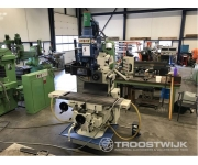 MILLING MACHINES Fortworth Used