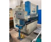 Sheet metal bending machines cmu Used