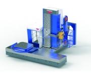 Boring machines tos varnsdorf Used