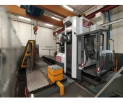 Milling machines - unclassified fpt Used