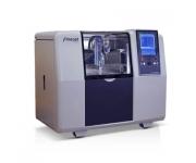 Laser cutting machines FINEPART New