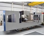 MILLING MACHINES soraluce Used