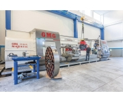 Lathes - CN/CNC gmg New