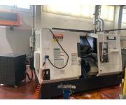 Lathes - CN/CNC mazak Used