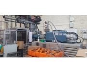 Plastic machinery bmb Used