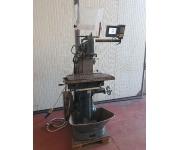 MILLING MACHINES di palo Used