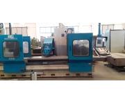 Milling and boring machines nicolas correa Used
