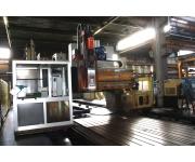 milling machines - bridge type pietro carnaghi Used