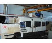 Lathes - CN/CNC utita Used