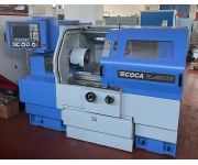 Lathes - CN/CNC ecoca Used