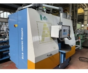 Sawing machines ISTECH CUTTING CENTER Used