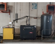 Compressors Gruppo compressore-essiccatore Used
