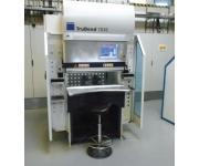 Sheet metal bending machines trumpf Used