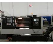 Lathes - CN/CNC feeler Used