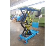Forklift MICRON New