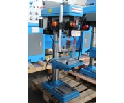 Drilling machines single-spindle MICRON New