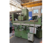 Grinding machines - horiz. spindle gmp Used